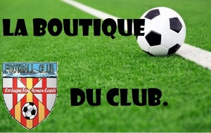 boutique club